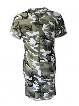 Šaty Army