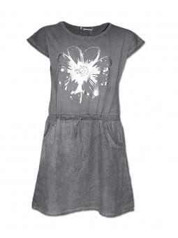 Šaty Vlčí mák
