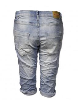 Strečové kalhoty 3/4ní Place du Jour