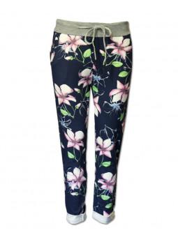 Kalhoty volnočas Lilie