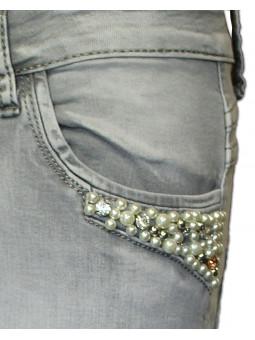 Kalhoty 3/4ní Jewelly