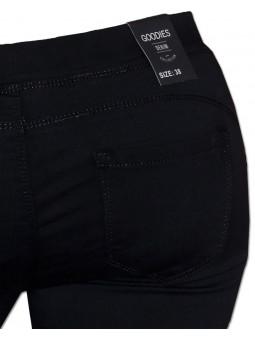 Strečové kalhoty Goodies