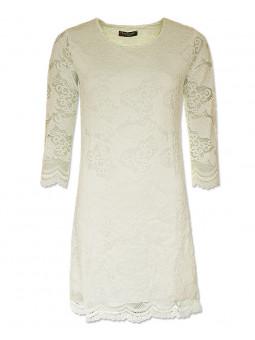 Krajkové šaty Esperance