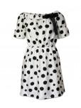 Šaty s puntíky